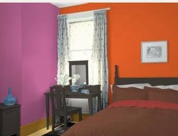 Blog archive y ahora como pinto - Simulador pintar habitacion ...