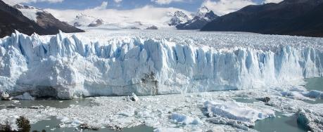 Perito Moreno, Calafate - Buenos Aires