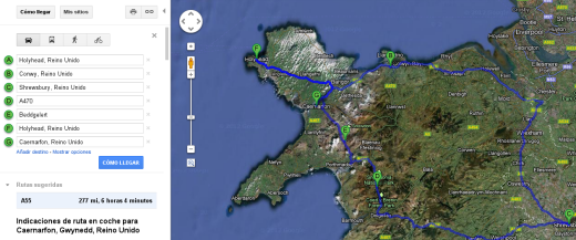 ruta-norte-gales