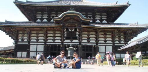 Templo-Todai-ji