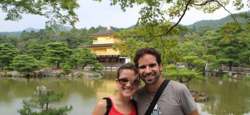 Kinkakuji ó Templo dorado